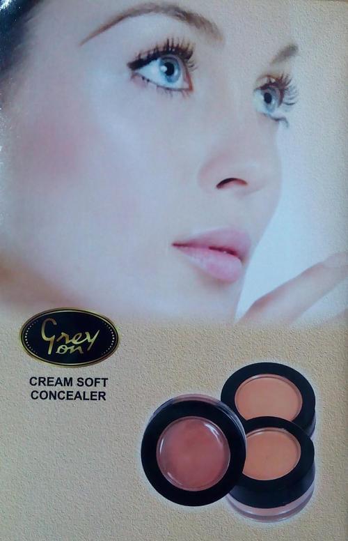 Soft Cream Concealer