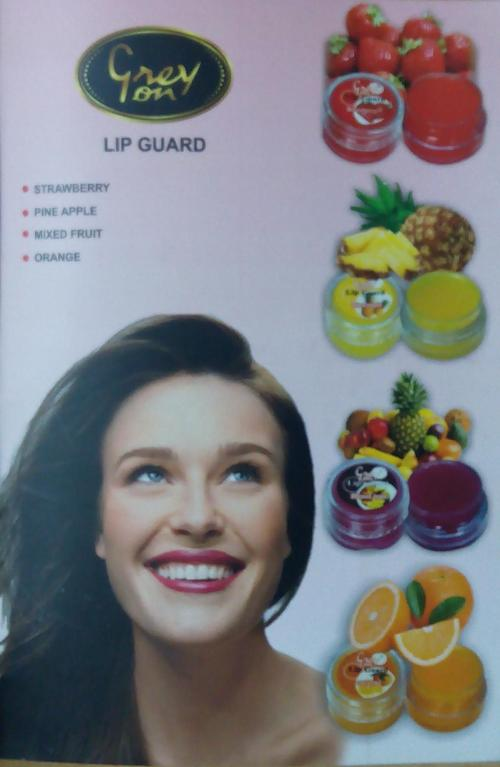 Strawberry Lip Guard
