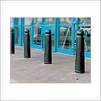 Street Cast Iron Bollards