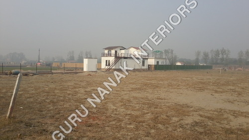 Farm House Cabins