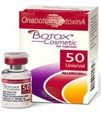Botox 50 IU Injection