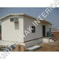 Portable Site Cabins