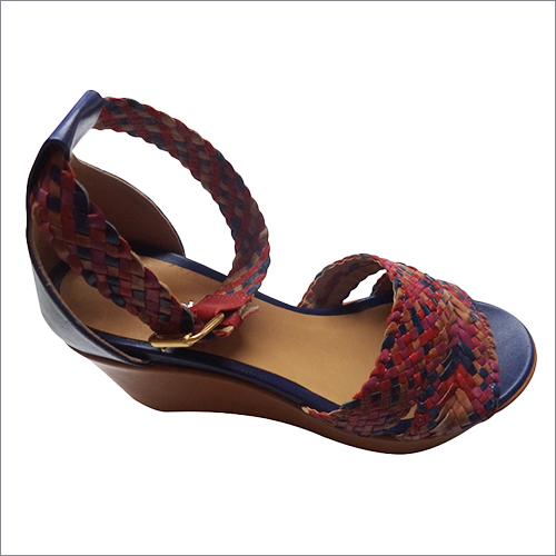 Sequence Ladies Sandals