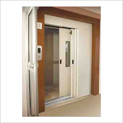 Manual Telescopic Door