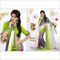 Stylish Fancy Designer Saree