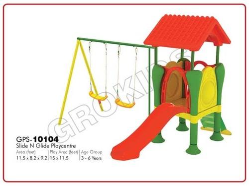Slide N Glide Play Centre