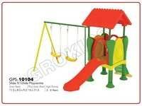 Slide N Glide Play Centre