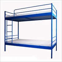 Hostel Bed Double Cot