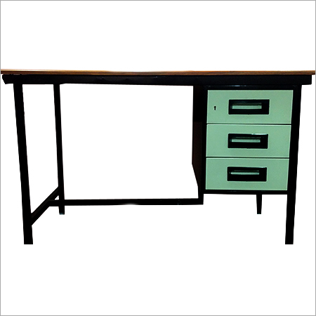 Three Drawer Table