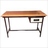 Single Drawer Table