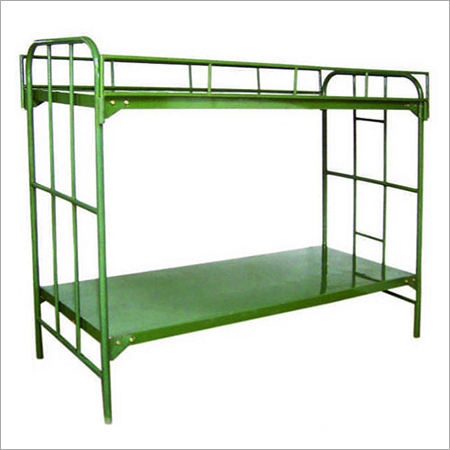 Double Cot Hostel Bed