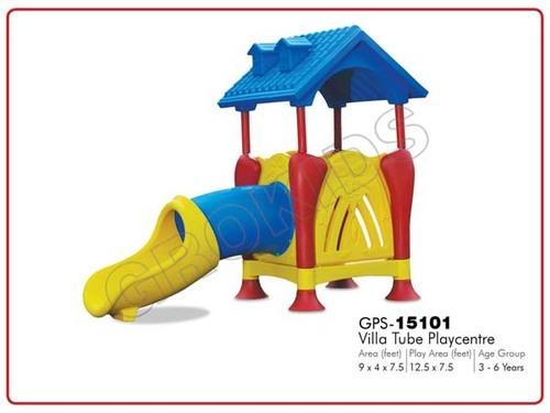 Villa Tube Play Centre