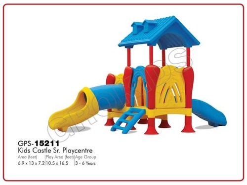 Kids Castle Sr. Playcentre