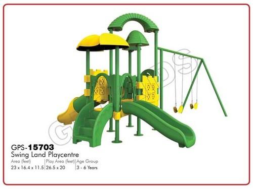 Swing Land PlayCentre