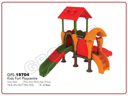 Kids Fort Playcentre