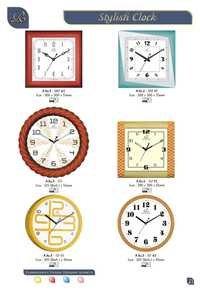 wall Hang Clock