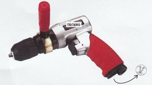 Reversible Air Drill( Key Less Also)