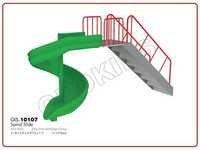 Spiral Slider