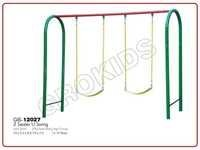 Outdoor Play Equipment Park Series