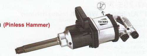 H.D. Extended Anvil Air Impact Wrench
