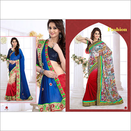 Latest Collection Of Sarees