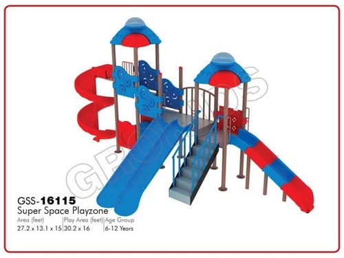 Super Space Playzone
