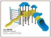 Outdoor Play Equipment School Series