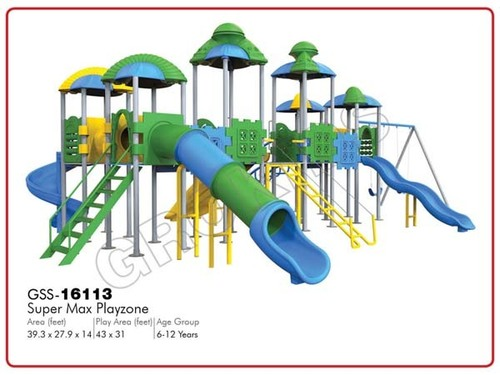 Super Max Playcentre