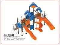Castle Maxi Playzone