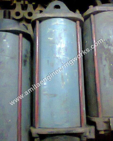 DOM air cylinder