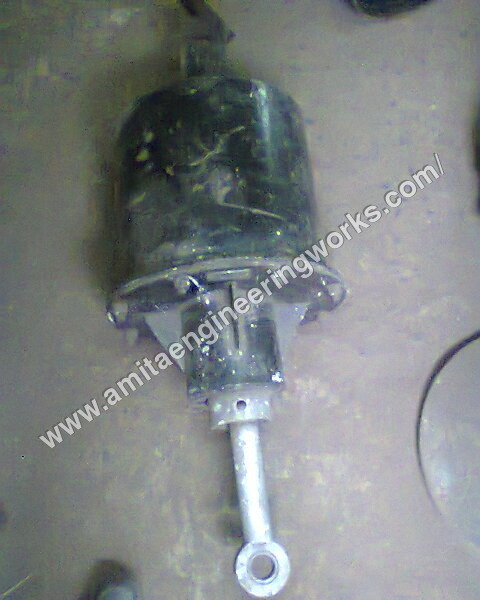 LOCOMOTIVE BRAKE CYLINDER