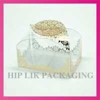 Clear PP Gift Box