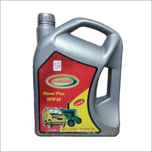Automotive Diesel Oil