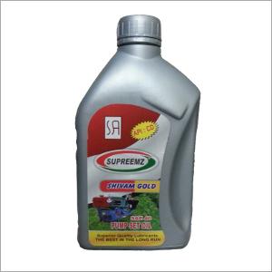 Pumpset Engine Oil