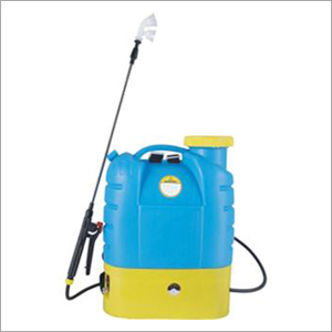 16 Litre Electric Knapsack Sprayer