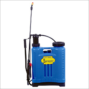Agricultural Electric Knapsack Sprayer