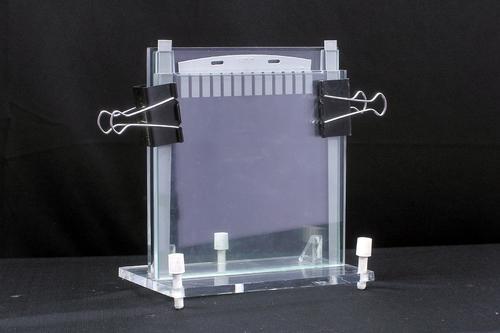 Gel Unit for Electrophoresis