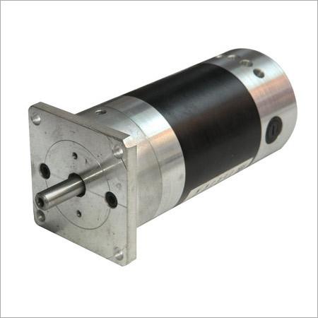 PMDC Inline Planetary Gear Motor