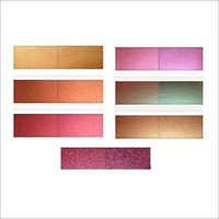 Mica Iron & Metal Series Pigments