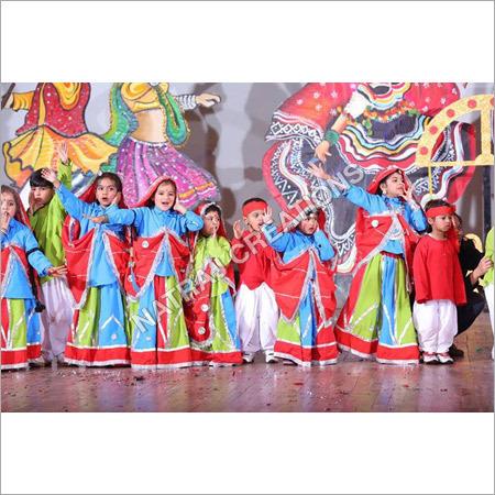 Classical Dance Costumes