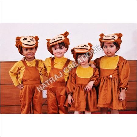Cartoon Costumes