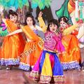 Folk Dance Costumes