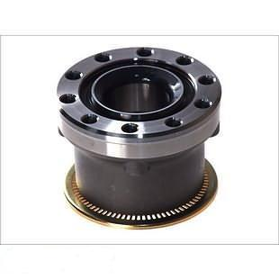 Commercial Vehicles Wheel Hub