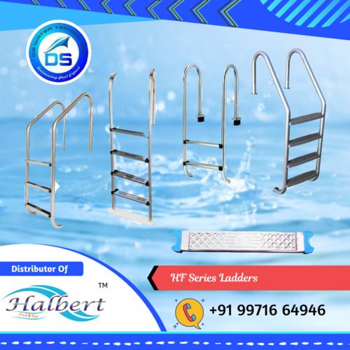 HF Series Ladders
