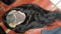 Human Hair Ladies Wigs