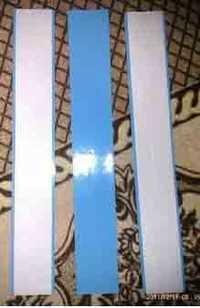 Blue Stick