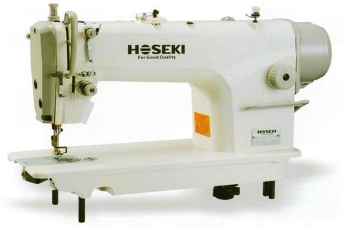 Direct Drive Lockstitch Sewing Machine