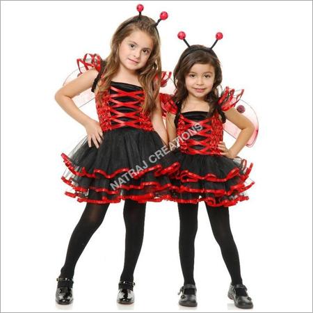 Childrens Dance Costume