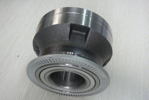 Truck & Trailer Wheel Bearings and Hub Units