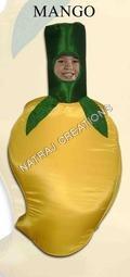 Mango Costume